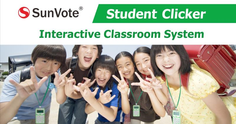 interactive classroom system